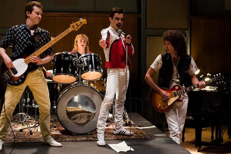 Bohemian Rhapsody still