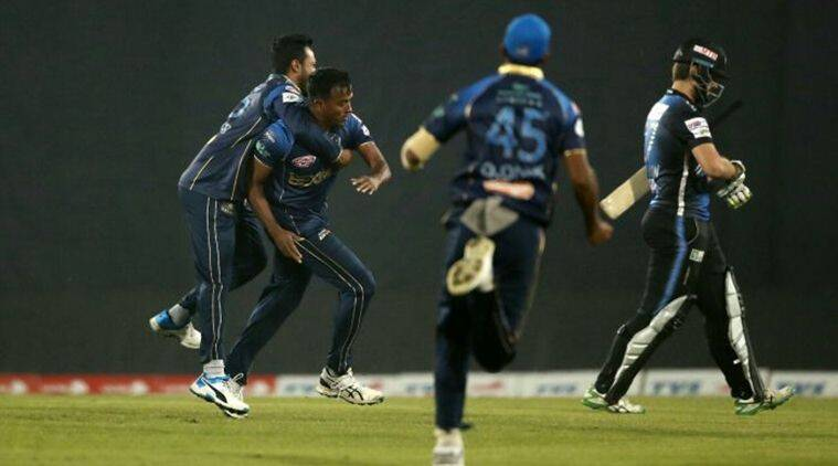 140 plus pacer and a legspinner is priority but not mandtory for all bpl teams