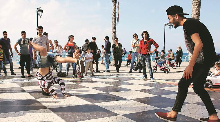 breakdancing for 2024 Olympics, 2024 Olympics, Paris, Olympics, sports news, indian express