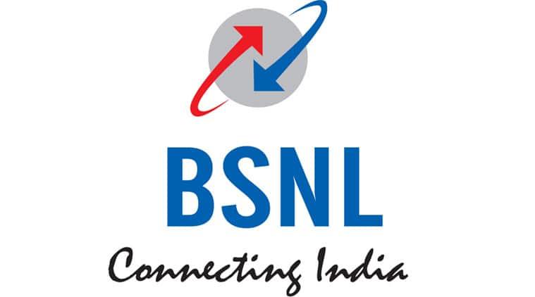 BSNL, rtelecom sector, BSNL loss, BSNL employees February salaries, Manoj Sinha, BSNL jobs, indian express