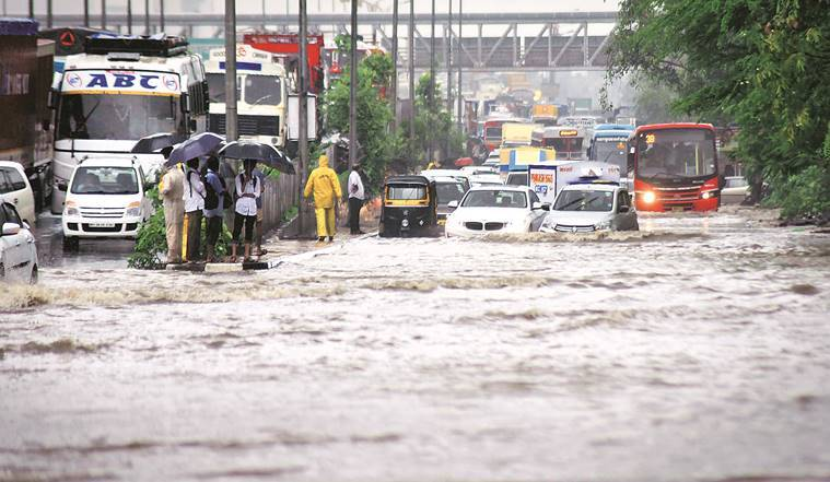 BMC to fix 4 flood-prone spots in Byculla, 3 more before rains