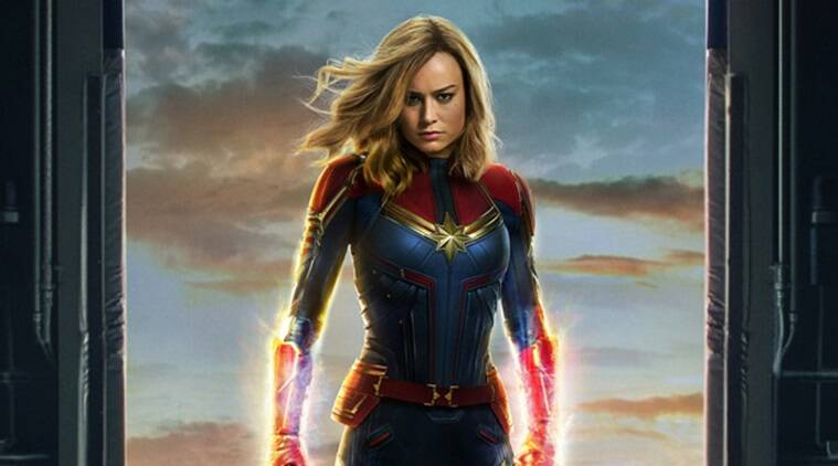 things to know about Captain Marvel