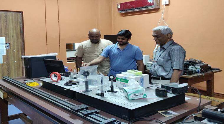 iit madras, carrot aser, laser, optical imaging, bioimaging, safe laser, kitchen laser, iit madras, iit admission, iit starup, iit innovation, startup india, indiate india, education news