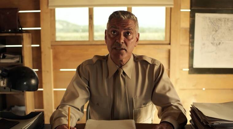 Catch-22 teaser: George Clooney's web series is a satirical look at war and military bureaucracy