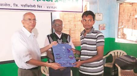 Course helps Gadchiroli tribals know their forest rights — and win a diploma
