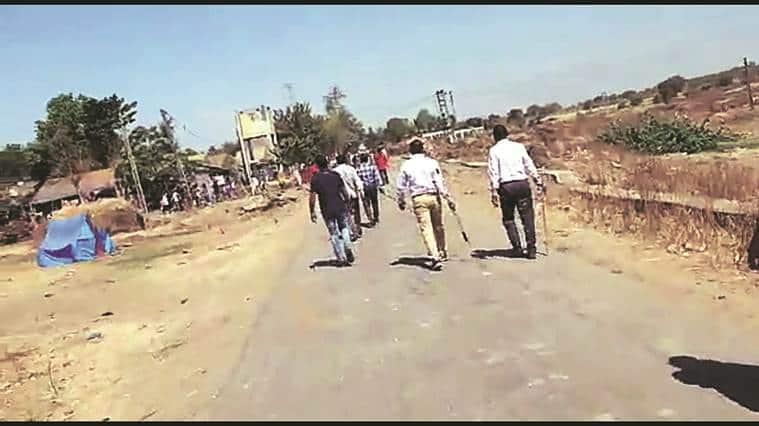 Inter-caste Clash In Bharuch Village: Four Arrested For Assault On Police Team