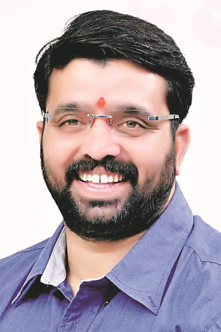 Landge seeks to contest from Shirur Lok Sabha seat, but alliance with Sena may dash his hopes