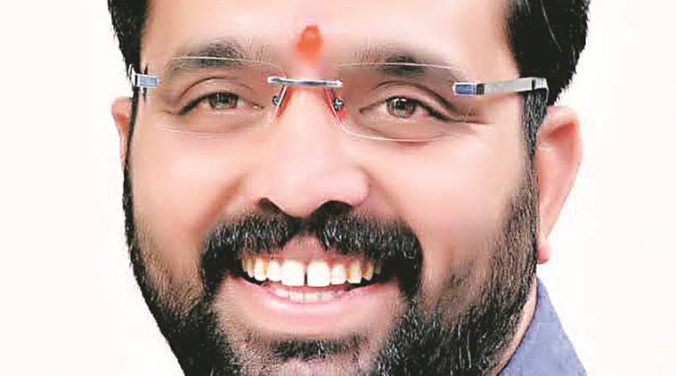 Landge Seeks To Contest From Shirur Lok Sabha Seat, But Alliance With Sena May Dash His Hopes