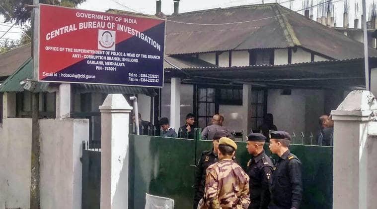 Kolkata police commissioner, Rajeev Kumar, Mamata Banerjee, Rajeev Kumar interrogation, Saradha chit funds case, Saradha scam, CBI, Shillong