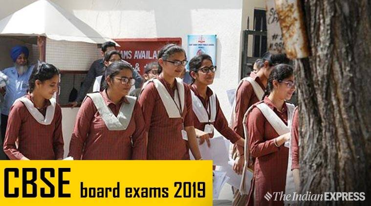 Cbse Exams 2019: Private Candidates To Allow Only With Light Clothes; Check Dress Code