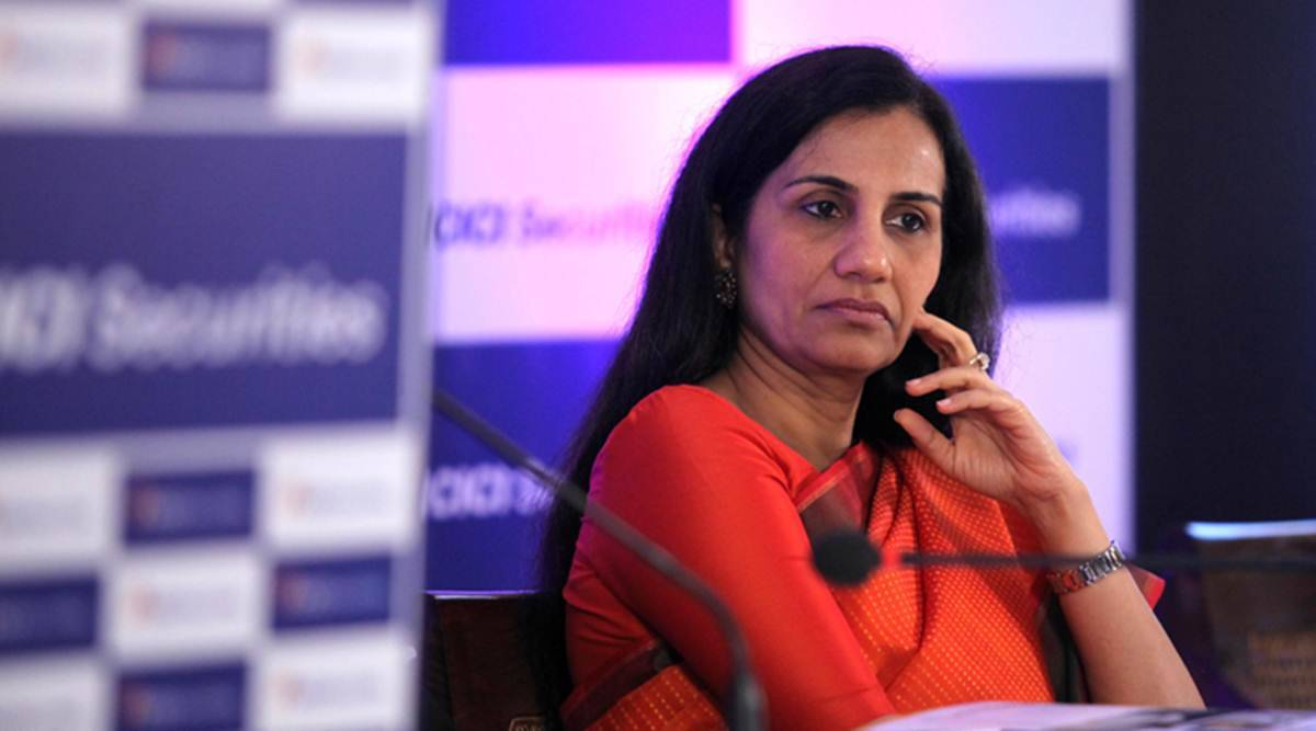ED conducts raids in connection with ICICI-Videocon case; searches at Chanda Kochar's residence