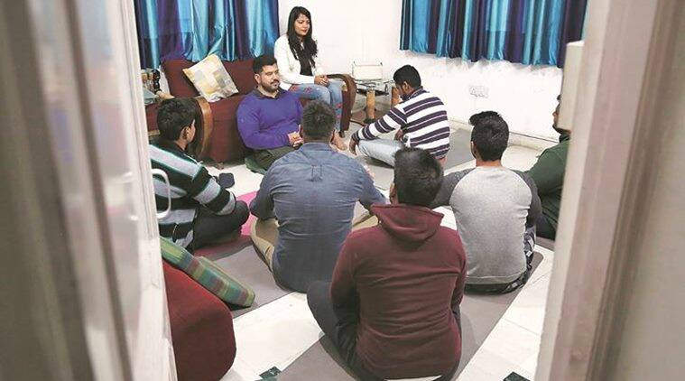 Once an addict for thirteen years, Chandigarh dentist helps others give up drugs