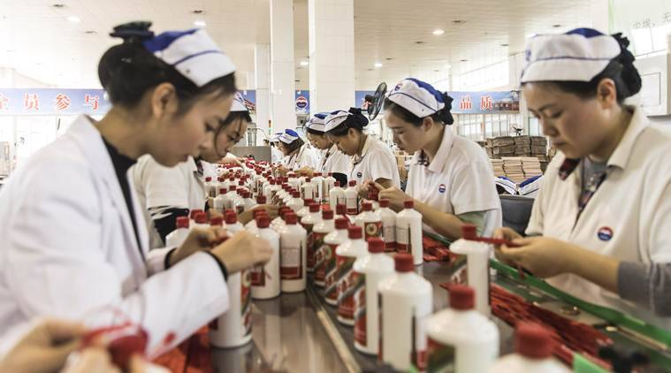 Giant shopping spree to show what's really up with China economy