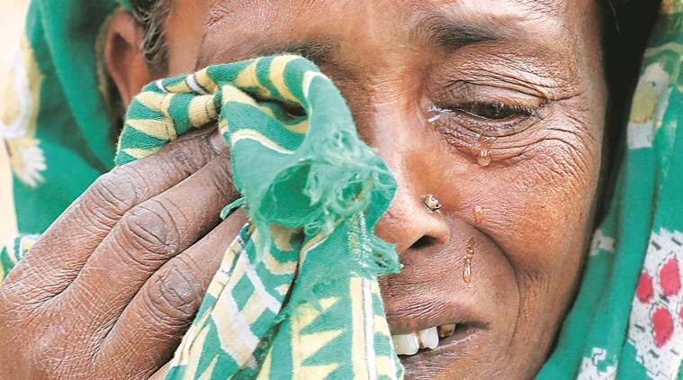 A Long Way From Kolkata, Delhi…lies West Bengal's Saradha Chit Fund Country