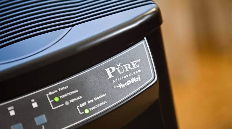 air purifier, air pollution, air pollution, ways to curb air pollution, air pollution, indian express, indian express news