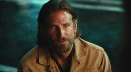 bradley cooper for a star is born