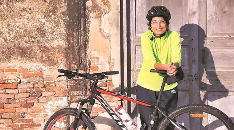 Chandigarh: Despite Rs 25-crore track, cyclists say many bumps on road to bicycle-friendly city