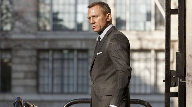 Bond 25's release delayed again