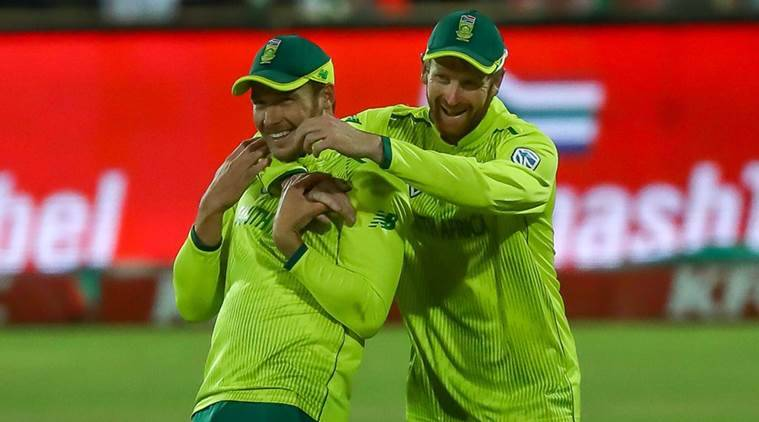 South Africa beat Pakistan by 20 runs. (Source: Cricket South Africa/Twitter)
