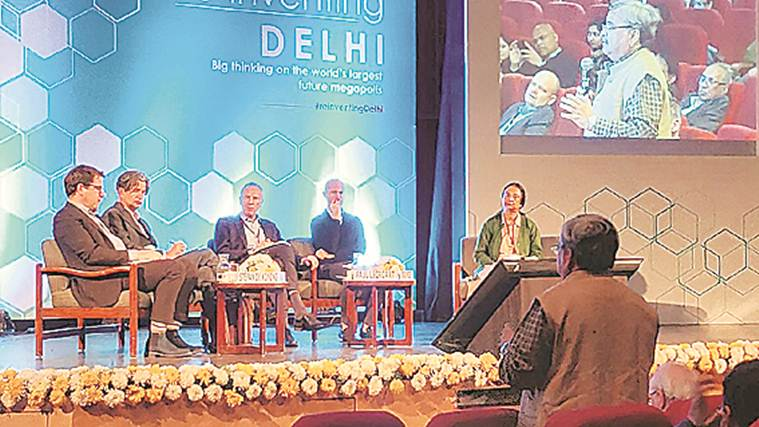 DDA says talks on to bring parks, schools to unauthorised colonies