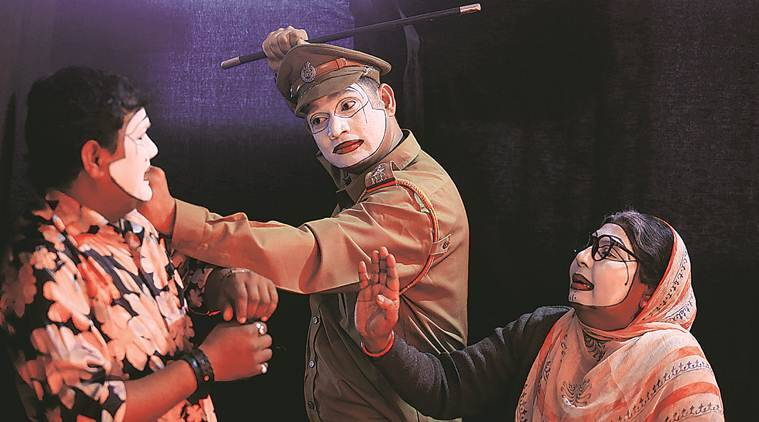 Delhi: For kids and parents, lessons from police on 'good, bad touch'