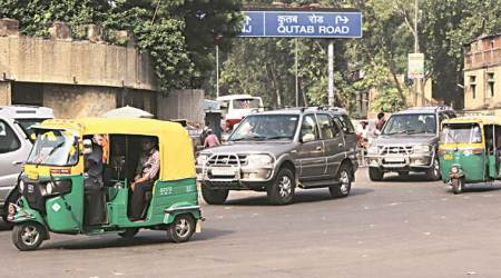 Qutab Road: An Old Delhi route that took many to second homes