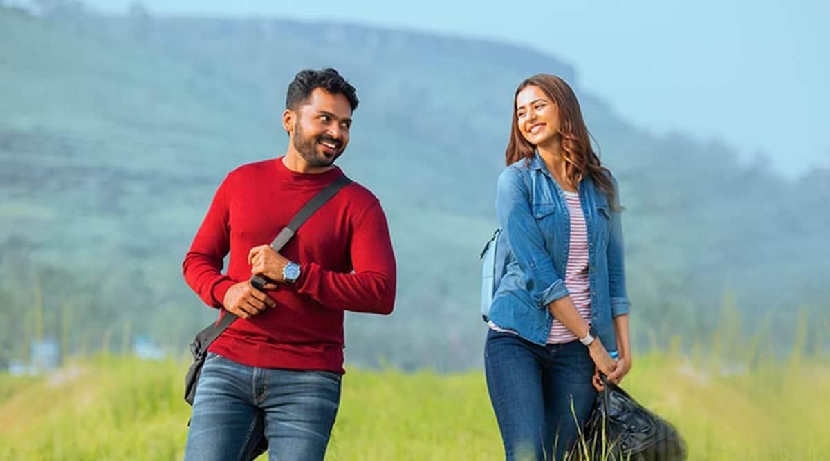 Tamilrockers 2019: Dev Tamil full movie leaked online to