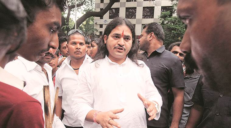 Mohsin Shaikh murder case: Five years after arrest, HRS leader Dhananjay Desai released on bail
