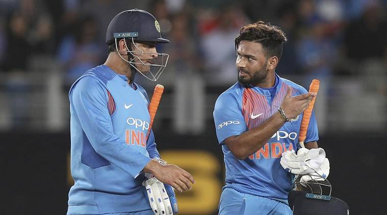 Recent Match Report - New Zealand vs India 3rd T20I 2019