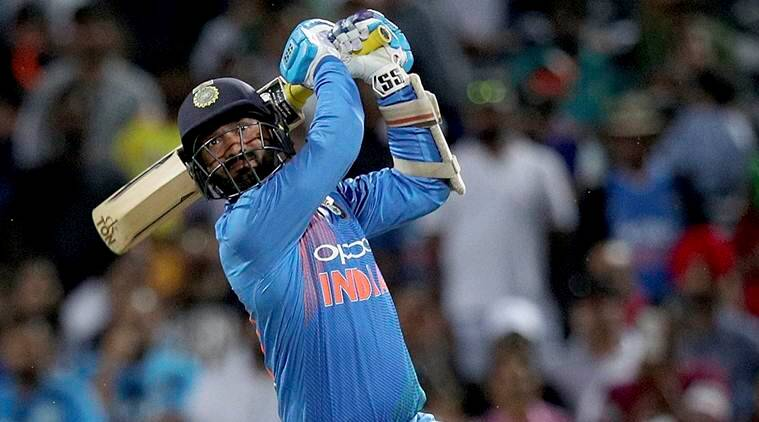 India Vs New Zealand 3rd T20i: Twitterati Blast Dinesh Karthik For Being Overconfident And Refusing Final Over Single