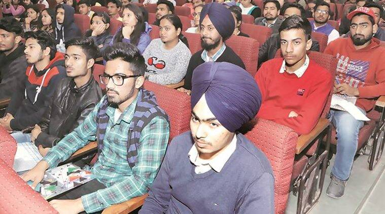 700 students from 25 colleges to conduct audit, make Chandigarh a better place for the differently-abled