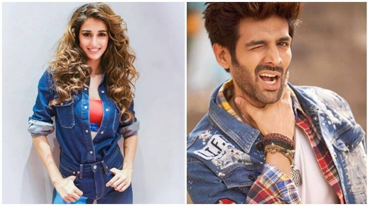 Disha Patani, Kartik Aaryan To Star In Anees Bazmee's Rom-com
