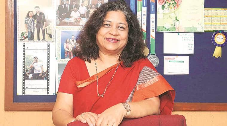 Dr Kalpana Apte, kalpana apte on pregnancy, sterilisation, population growth, indian express