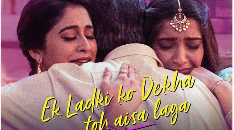 Ek Ladki Ko Dekha Toh Aisa Laga box office sonam kapoor anil kapoor