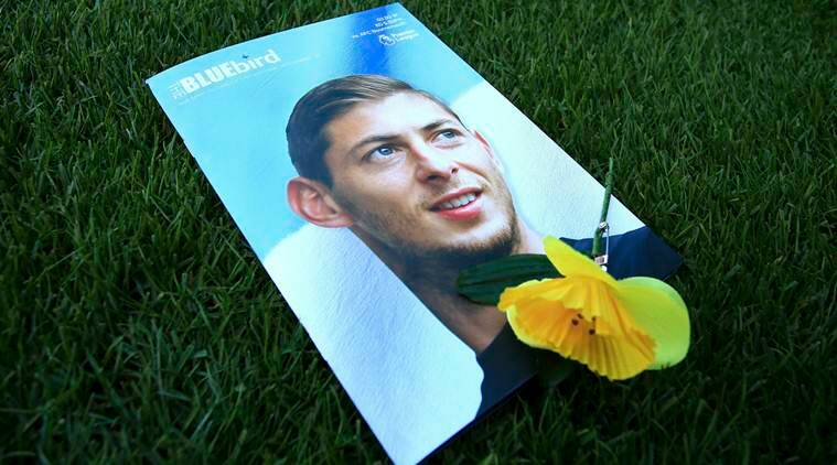 Minute's silence at Champions League, Europa League games for Emiliano Sala