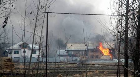 'His bullet hit Pulwama mastermind, will bring peace to mothers of 40 CRPF men'