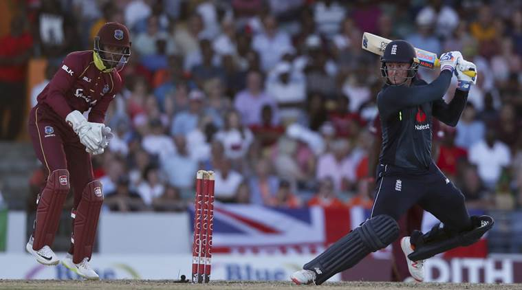 West Indies vs England 2nd ODI Highlights: Hetmyer hundred, Cottrell's 5/46 leads Windies to victory