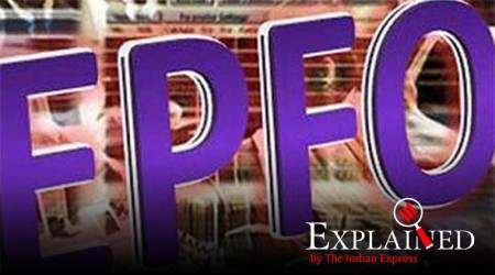 PF, PF interest rate, new pf interest rate, epf interest rates, provident fund interest rate, PPF interest rate, pf interest, express explained, indian express explained
