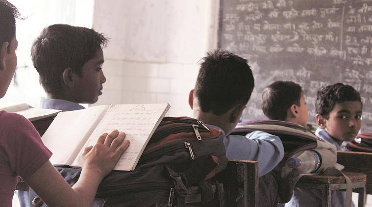 Right to Education, Right to Education act, RTE act, accurate data, school education, school education system, EWS student