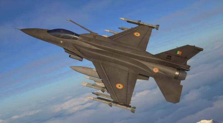 Lockheed Martin unveils new F-21 fighter jet configured for India