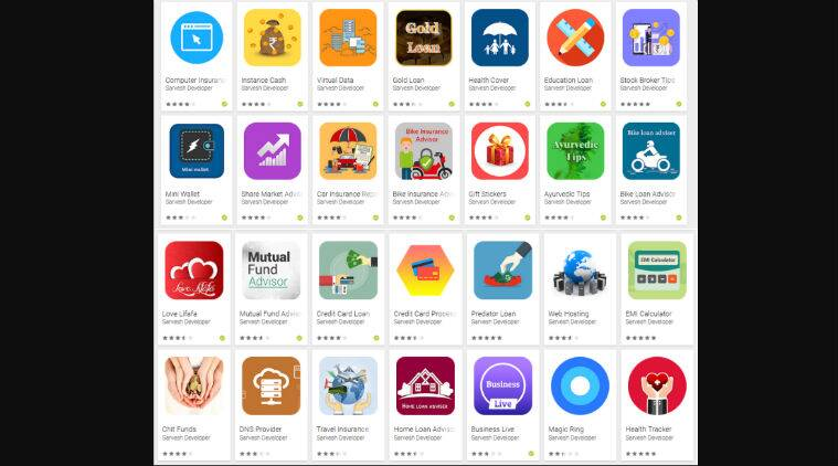 Google removes 28 fake apps from Play Store, after Quick