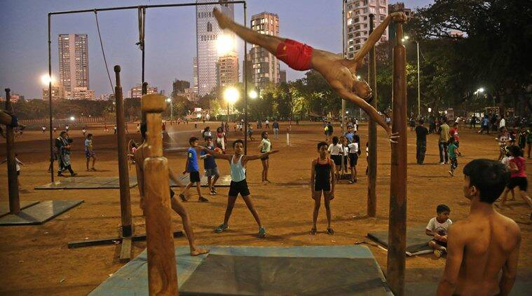 India Hosts First-ever World Mallakhamb Championship In Mumbai