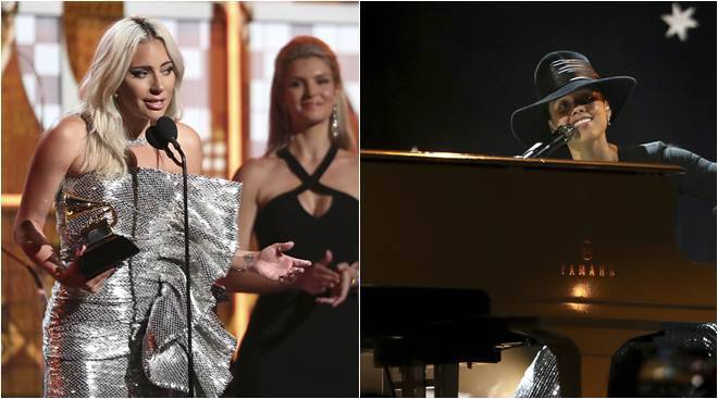 Grammys 2019: Lady Gaga Wins Big; Alicia Keys Steals The Show With Her Act