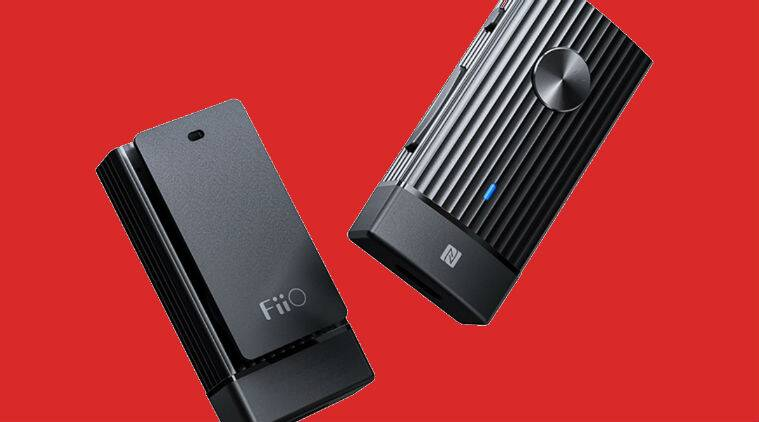 Fiio Launches Btr1k Portable Bluetooth Amplifier In India For Rs 3,890
