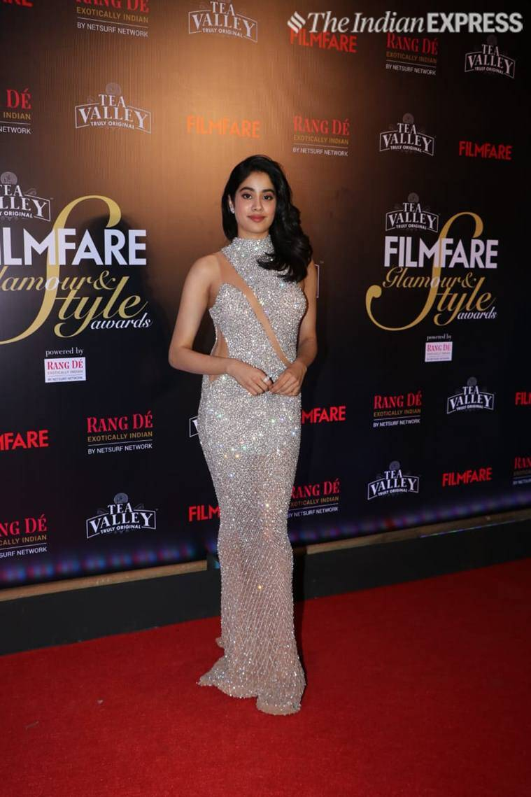 Filmfare Glamour and Style Awards 2019: Shah Rukh Khan