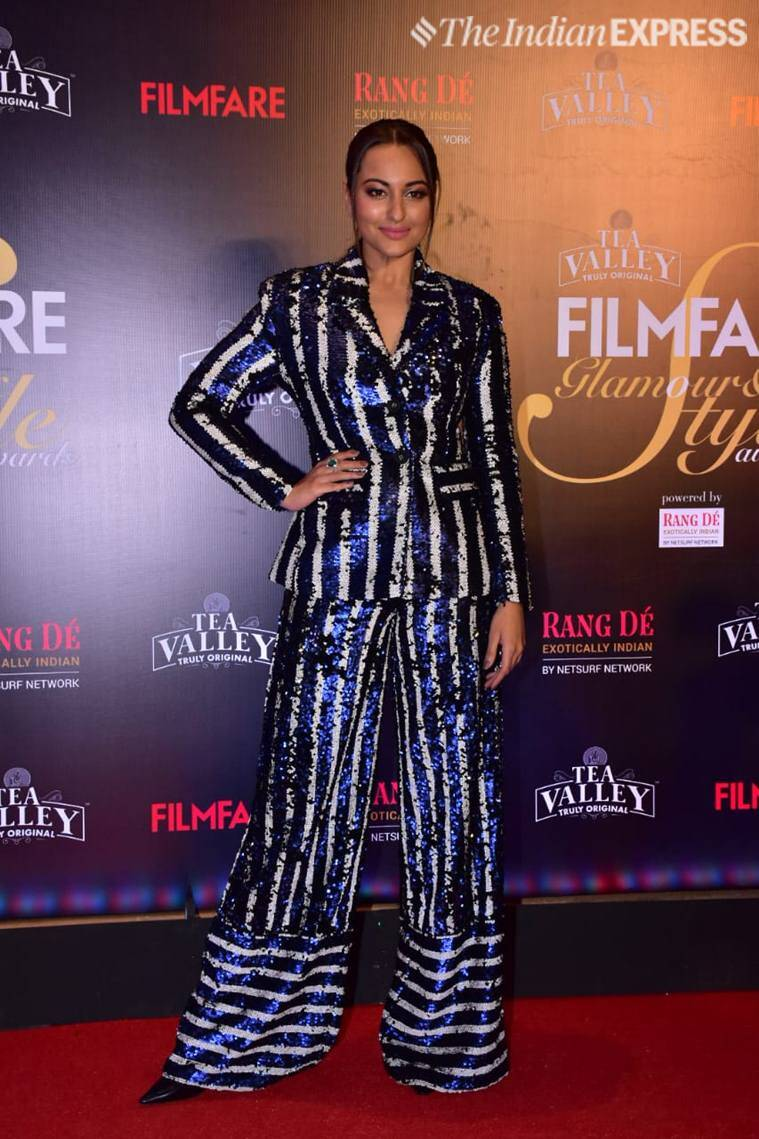 Filmfare Glamour and Style Awards 2019 winners