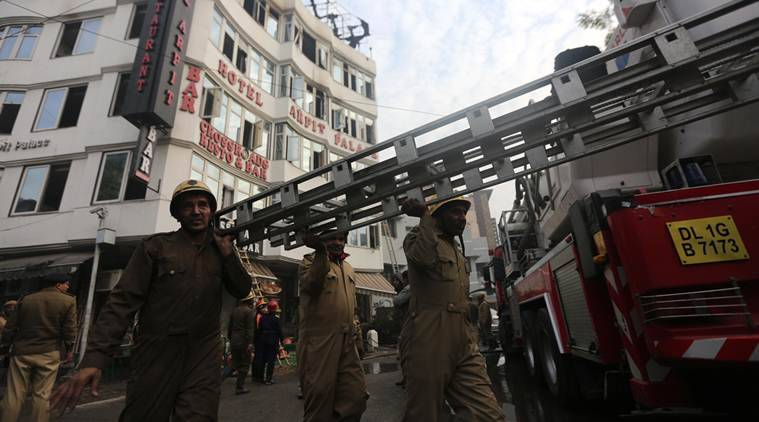 Delhi: 250 Hotels, Most Nursing Homes Don't Meet Safety Norms