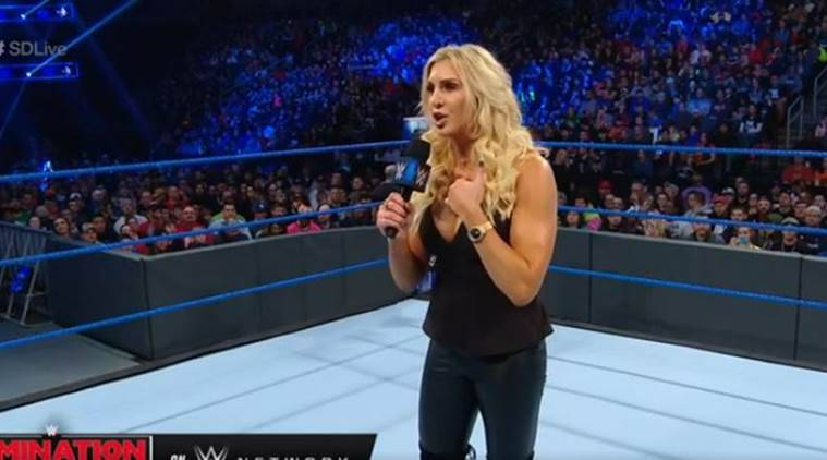 Wwe Smackdown Live Results: Charlotte Flair Dedicates Wrestlemania Bout To Becky Lynch; Randy Orton Wins Gauntlet Match