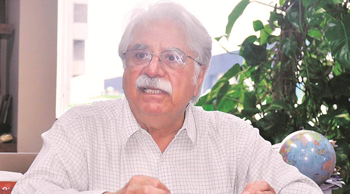 Mohali: There Is Great Talent In This Part Of The Country, Says Quark City Chairman Fred Ebrahimi