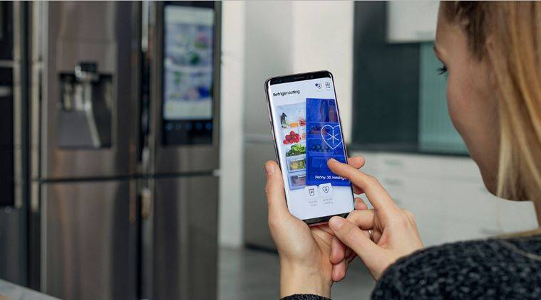 Refrigerdating: New dating app that matches you based on content of your fridge!